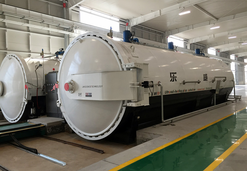 Autoclave اتوکلاو
