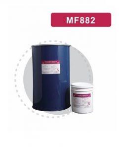 چسب سیلیکون دو جزئی Two Component IG Silicone Sealant MF 882
