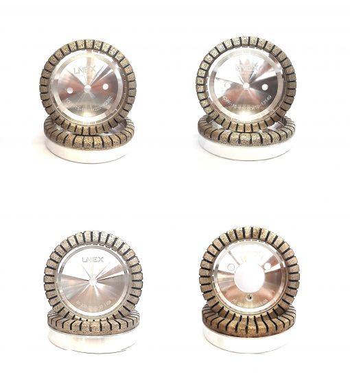 سنگ های الماس Diamond Wheels