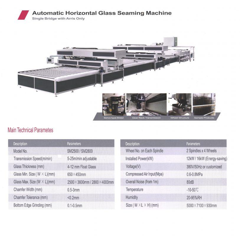 seaming machine